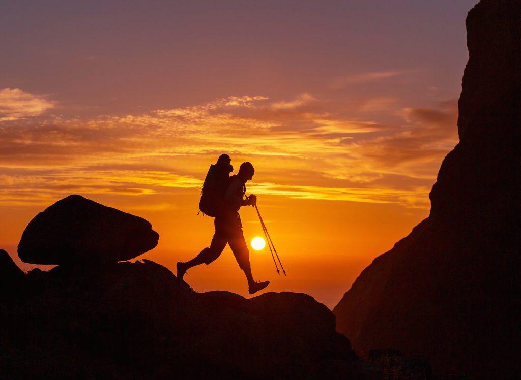 yoga and chiropractor portland oregon, hiking